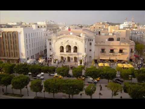 Visite à Tunis et alentours avec Real Golf Travel