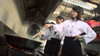 The Fighting Chefs Official Trailer (HD)