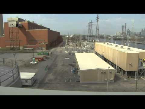Portlands Energy Centre among Doors Open Toronto participants