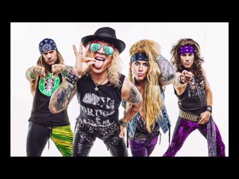 Lexxi Foxx from Steel Panther talks 'Heavy Metal Rules', 20th anniversary and more!