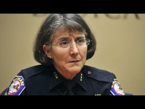 Rumor: Oakland Police Chief Anne Kirkpatrick Fired By Oakland Mayor Libby Schaaf