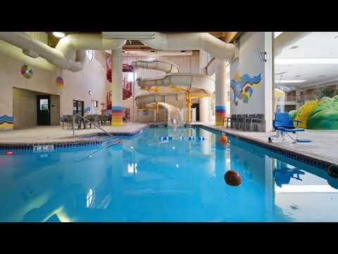 Best Western Plus Ramkota Hotel - Sioux Falls (South Dakota) - United States