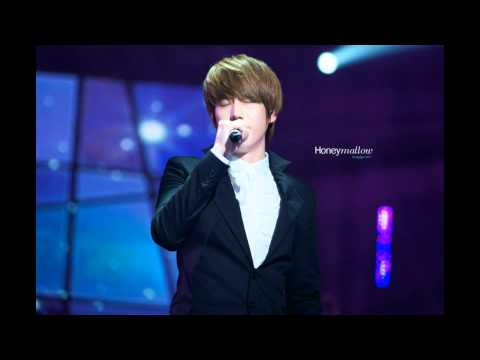 Kyuhyun (Super Junior) -  헤어지는 방법(Way to break up) Poseidon OST 韓中字