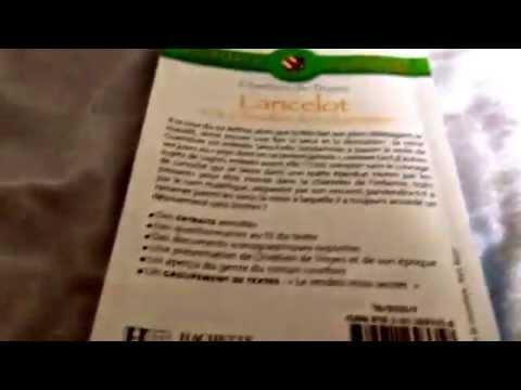 POÉSIE MÉDIÉVALE – Qui est le Roi ARTHUR ? (France Culture, 2008) from YouTube · Duration:  58 minutes 32 seconds
