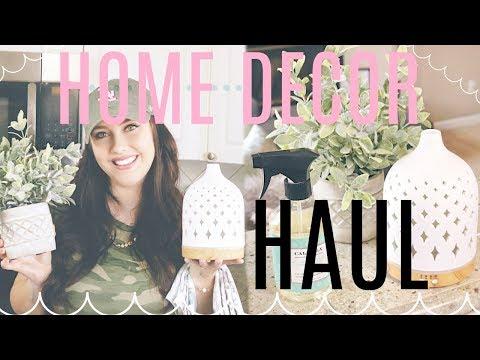 Home Decor Haul & A Few Amazon Favs! Home goods & Amazon Haul / Radiate Lifestyle