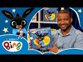 Bedtime Story with JB Gill | Storytime | Bing Bunny
