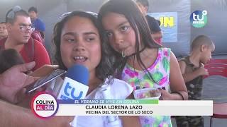 Colina al Día 27 de enero El verano se vive en Colina Colegio Pablo Neruda