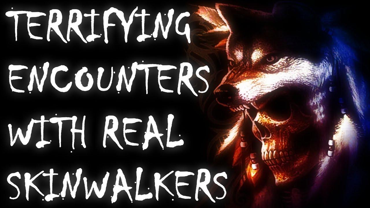 Wendigo Vs Skinwalker
