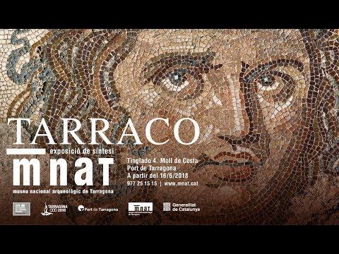 TARRACO/MNAT. La història d'Antínous