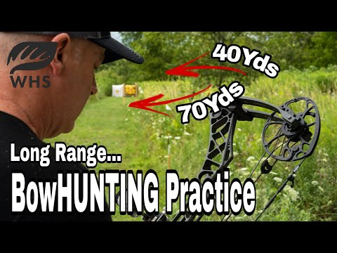 Critical Bowhunting Practice Tips