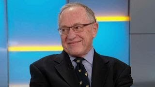 Dershowitz on the possibility Flynn might turn on Trump