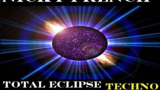Nicki French Total Eclipse Of The Heart Techno Remix