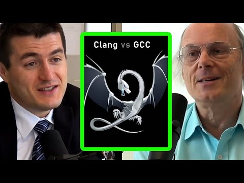 Bjarne Stroustrup: C++ Implementations - Clang, GCC, Microsoft, And EDG