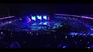 171104 빅스 VIXX _ 판타지 Fantasy _ 넓은직캠 Wide FanCam _ 평창드림콘서트 Dream Concert
