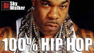 100% Hip Hop Party Club Dance Mix   DJ SkyWalker #79