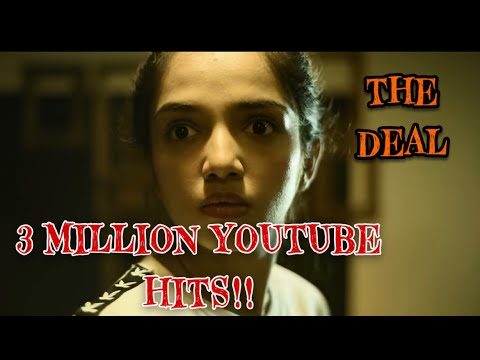THE DEAL | Thriller | Ahsaas Channa | Sane Insane Pictures | SHORT FILM | KINDLY SUBSCRIBE |