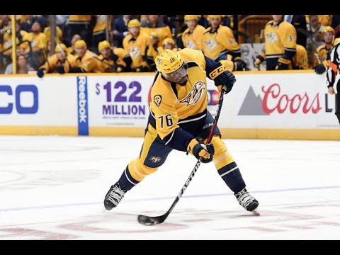 PK Subban Career Highlights