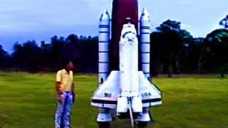 NASA Backyard Rocket Secrets (4:3)