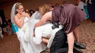 Ржачные свадебные приколы нарезка #68