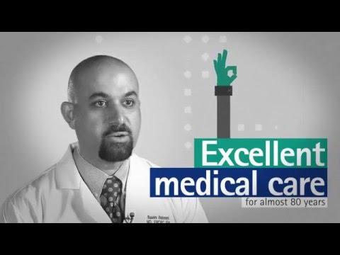 Meet Dr. Basem Bahrani