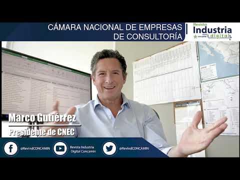 CÁMARA NACIONAL DE EMPRESAS DE CONSULTORÍA