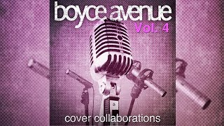 Gambar cover Closer - The Chainsmokers ft. Halsey (Boyce Avenue ft. Sarah Hyland)(Cover Collaborations vol 4)