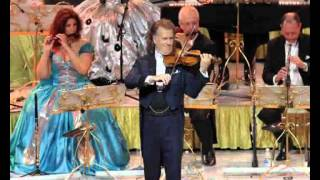 Andre Rieu - Happy Birthday