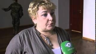 видео Запорожцы собирают пасхальные гостинцы в зону АТО