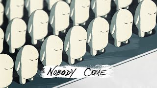 Frank's White Canvas - Nobody Come [Official Music Video]