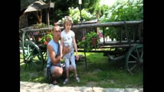 1-й курс реабилитации в Трускавце