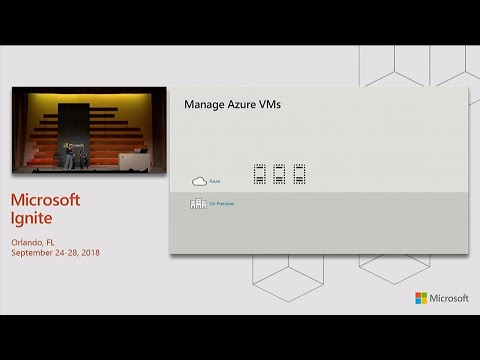 Windows Admin Center lures IT pros with Azure integration