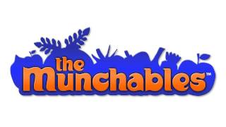 The Munchables OST – 18 – Panic Restaurant