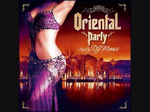 Oriental Party MIX