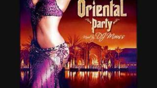 Oriental Party MIX