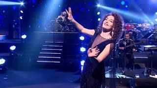 Nuri Serinlendirici & Jane - HAMI BIZDEN DANISIR (Live/2020)