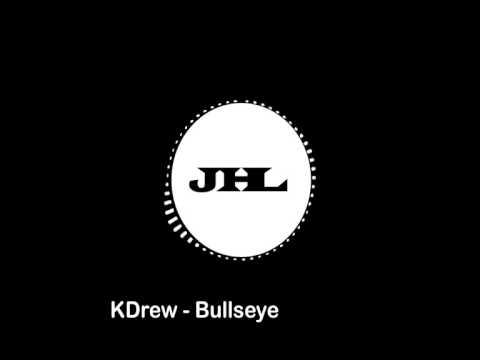 KDrew- Bullseye-[JAHUEL Music]