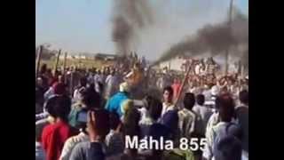 Mahla 855 vs Khalsa 460
