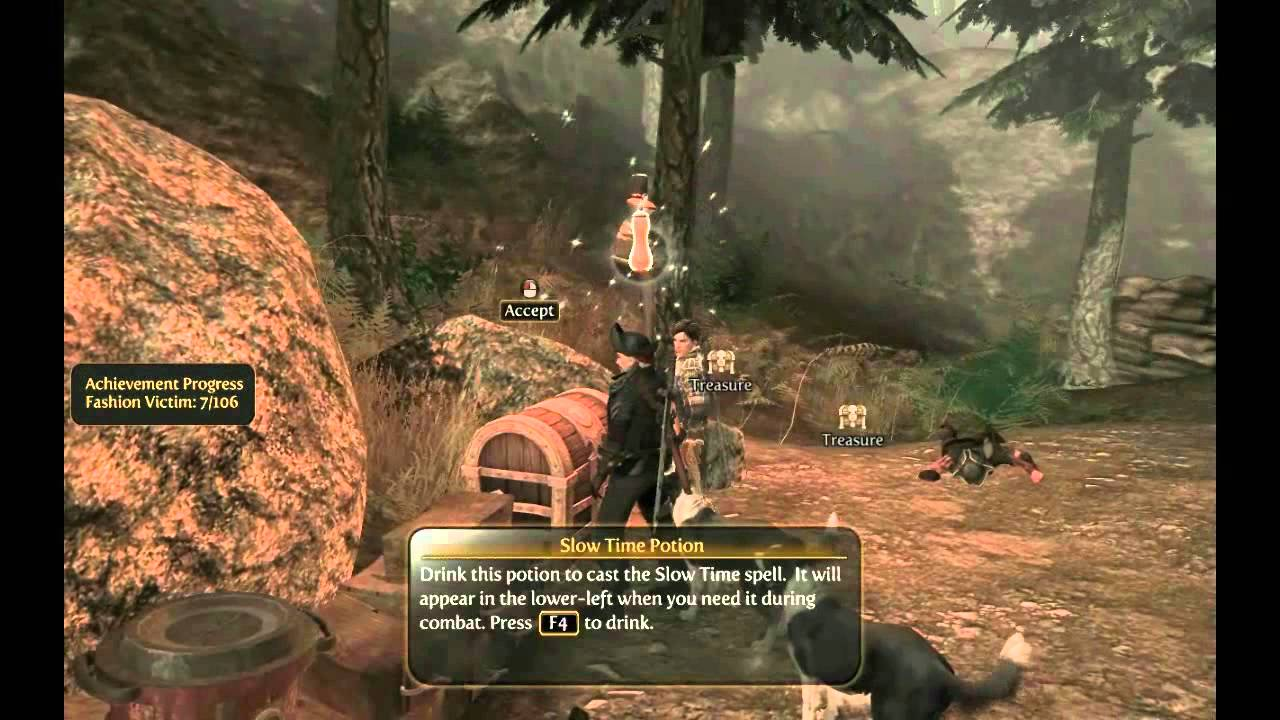 how to play fable 3 co op pc