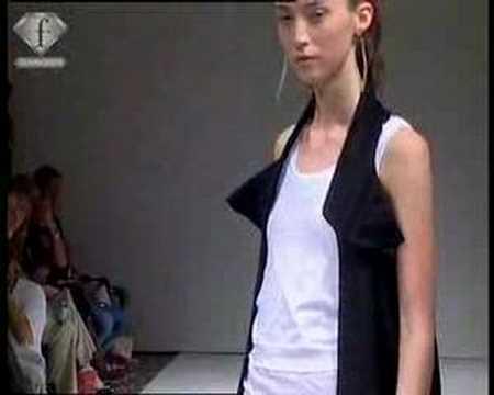 fashiontv  FTV.com  SOPHIE WARDMODEL TALK