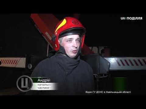 UA: ПОДІЛЛЯ: У сільській школі зірвало дах