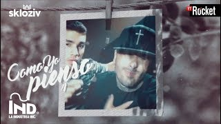 Una Lady Como Tú Remix - MTZ Manuel Turizo Ft. Nicky Jam |  Lyric