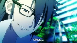 Fushimi saying