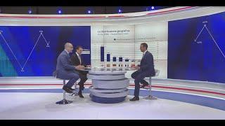 Sky Football Benchmark: Football Clubs' Valuation Report 2019