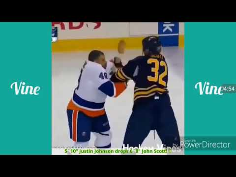 NHL Bloopers - All Vines Coppilation 2017