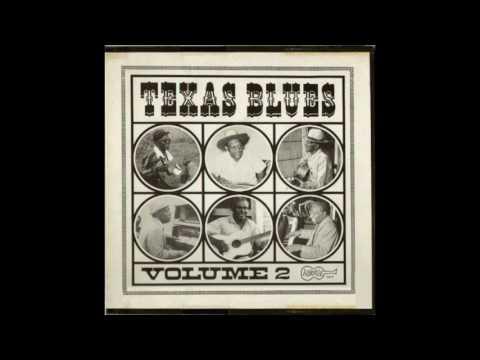 Texas Blues Volume 2 (Full Album Vinyl)