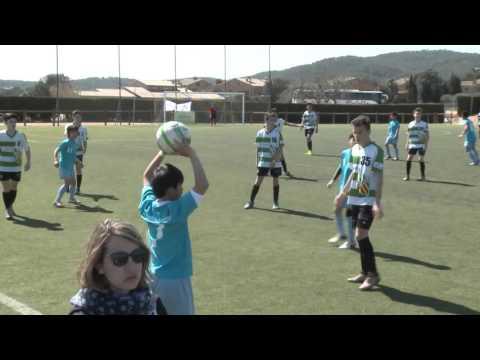 UE Sants vs JP Football Academy Class C