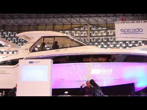 BAVARIA YACHTS at the Shanghai Boatshow