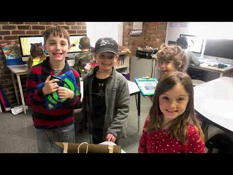 The Capitol School Virtual Tour - Lower Elementary School