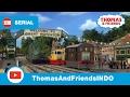 Thomas & Friends Indonesia: Trem Bermasalah - Bagian3