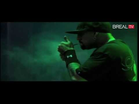 """Cypress Hill """"Roll it up"""" & """"I Want To Get High"""" LIVE at Red Rock 